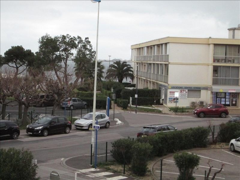 Vente appartement Balaruc les bains 92000€ - Photo 3