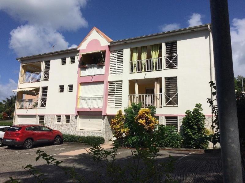 Sale apartment Les trois ilets 157000€ - Picture 2