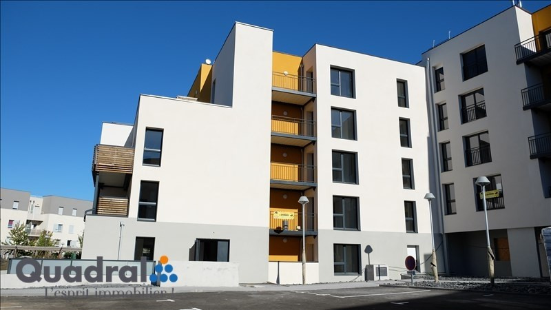 Vente appartement Les ponts de ce 161 000€ - Photo 1