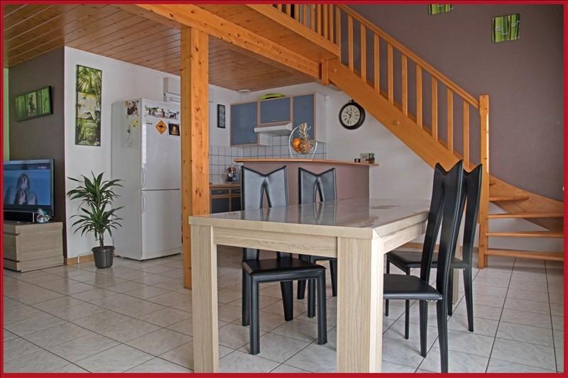 Revenda apartamento Audincourt 92000€ - Fotografia 1