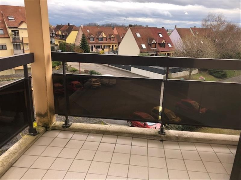 Location appartement Souffelweyersheim 840€ CC - Photo 2