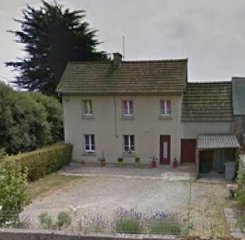 Affitto casa St pierre d artheglise 520€ CC - Fotografia 1