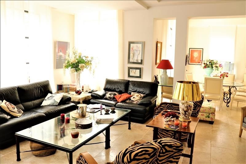 Vente de prestige maison / villa Cavalaire sur mer 1295000€ - Photo 3