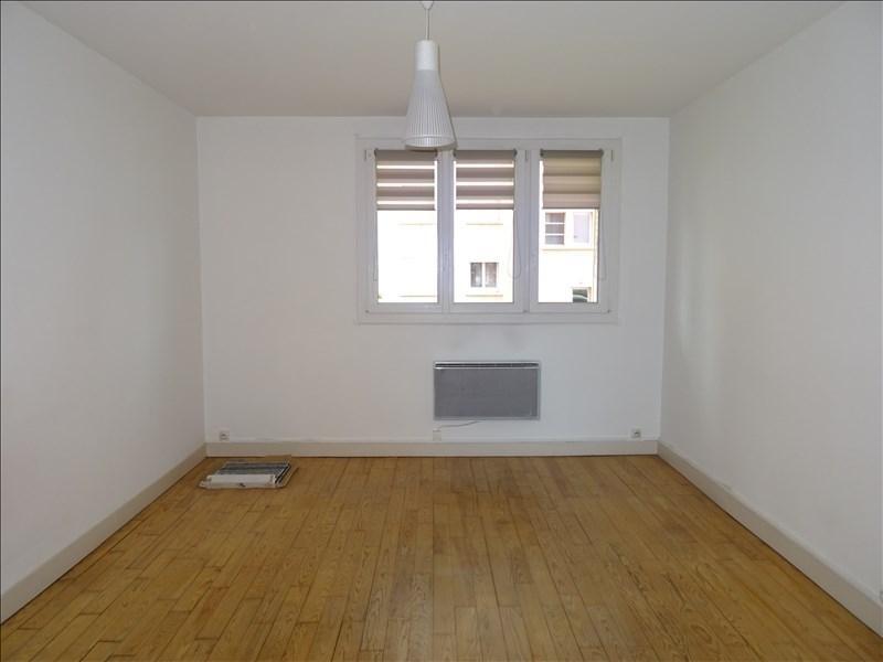 Location appartement Roanne 410€ CC - Photo 2