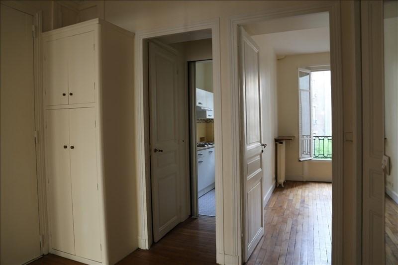 Affitto appartamento Paris 15ème 1584€ CC - Fotografia 3