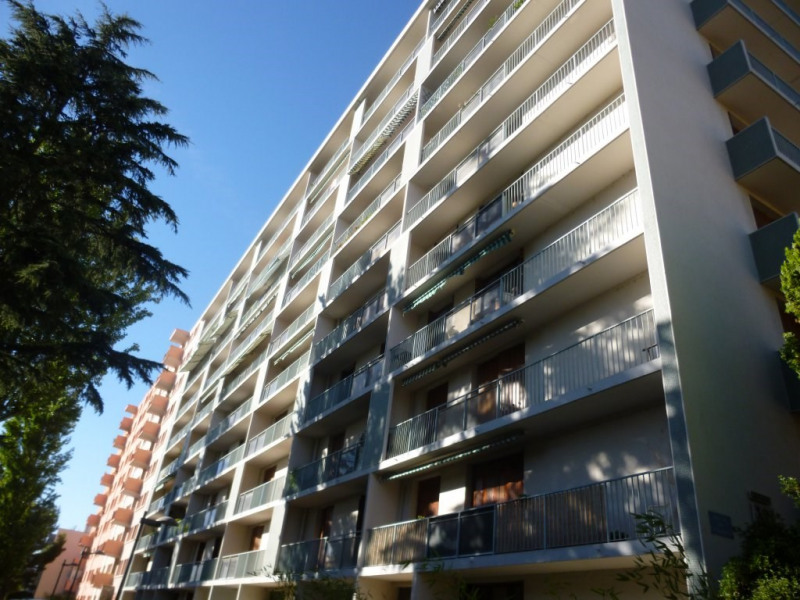 Vente appartement Toulouse 158 000€ - Photo 1