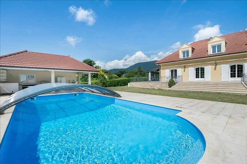 Vendita casa Divonne les bains 3650000€ - Fotografia 2