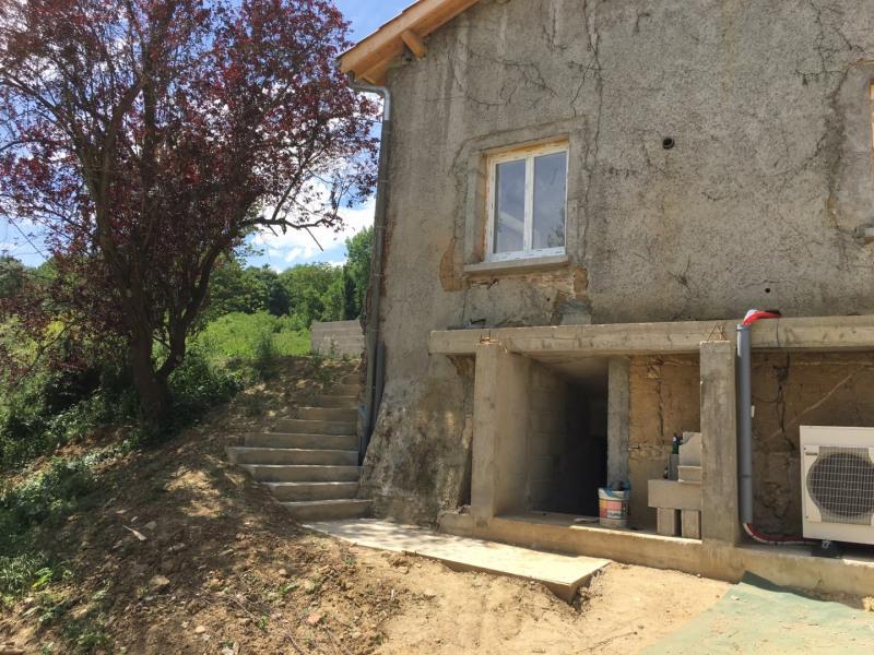Vente maison / villa St just chaleyssin 249000€ - Photo 12