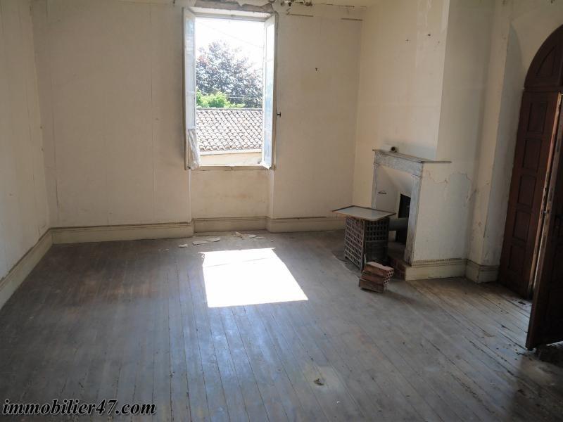 Sale house / villa Laugnac 99900€ - Picture 9