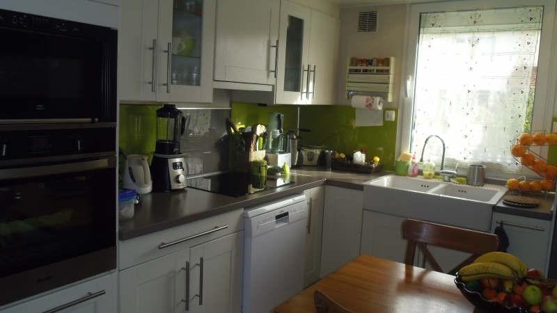 Vente maison / villa Lesigny 285000€ - Photo 2