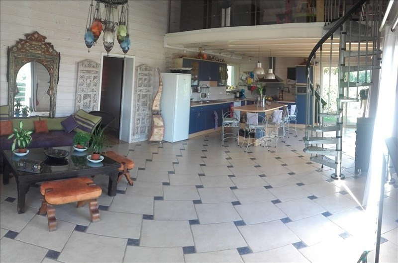 Vente maison / villa St andre de seignanx 445000€ - Photo 2