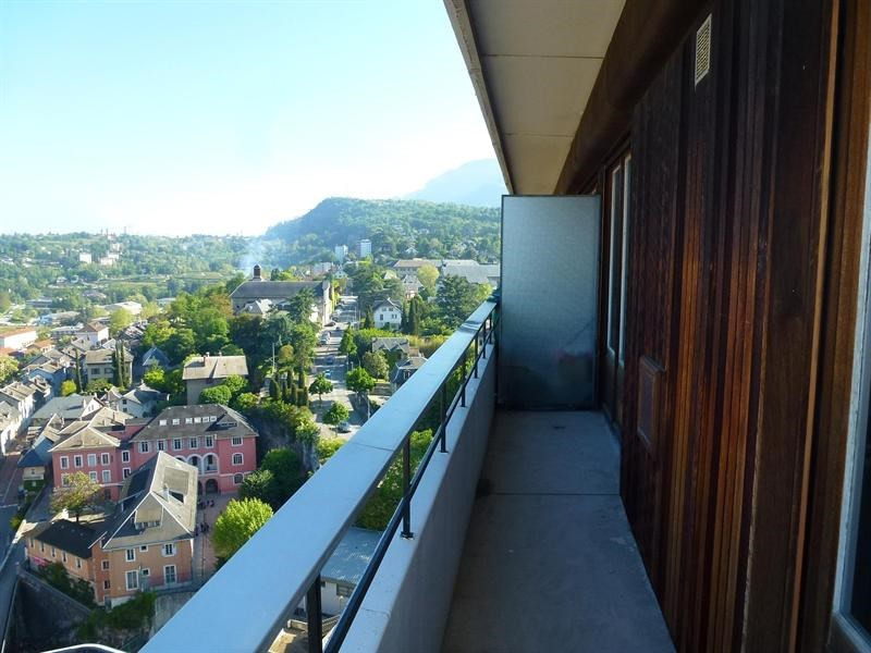 Rental apartment Chambéry 846€ CC - Picture 11