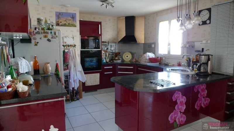 Vente maison / villa Labege secteur 367 500€ - Photo 2