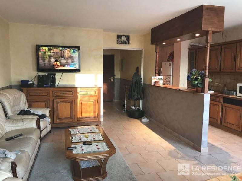 Vente appartement Sannois 184440€ - Photo 1