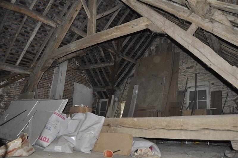 Sale house / villa Soissons 87000€ - Picture 5