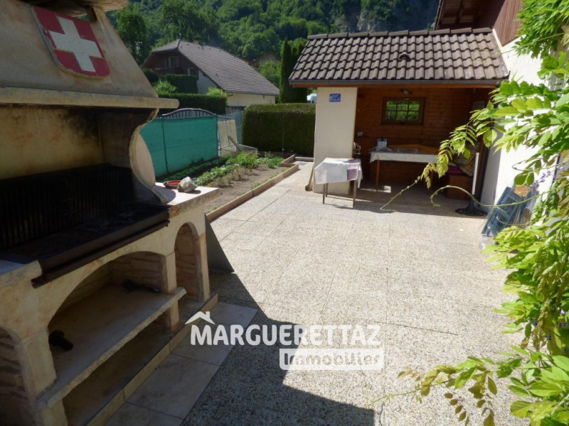 Vente maison / villa Saint-jeoire 399000€ - Photo 6