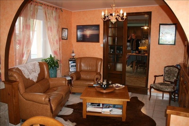 Vente maison / villa Guillac 168800€ - Photo 6
