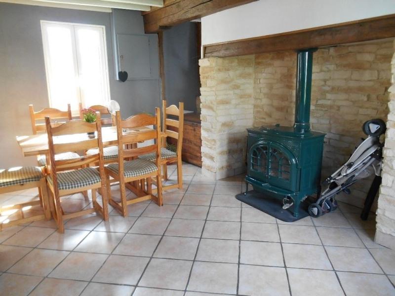 Sale house / villa Crevecoeur 182000€ - Picture 5