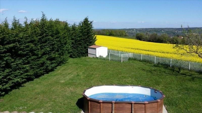 Sale house / villa Roussillon 269500€ - Picture 8