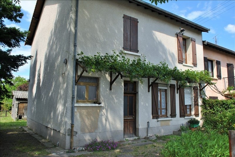Vente maison / villa Riorges 115 000€ - Photo 3