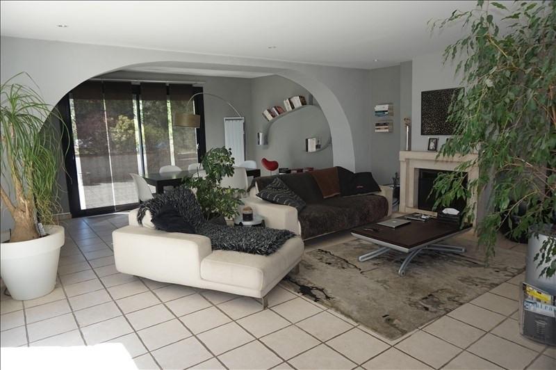 Sale house / villa Reventin vaugris 395000€ - Picture 3