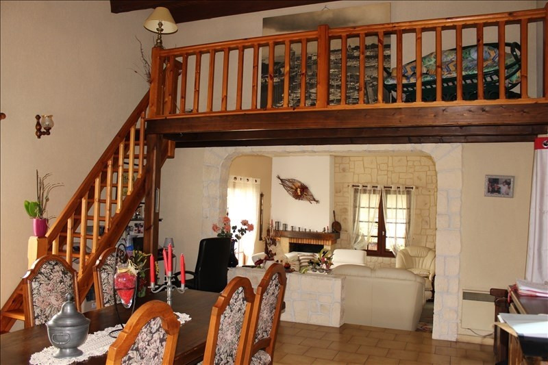 Vente maison / villa St vivien 363 992€ - Photo 3