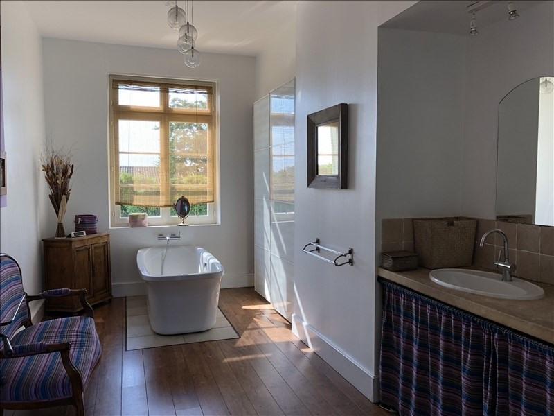 Vente maison / villa Toulouse 449000€ - Photo 8