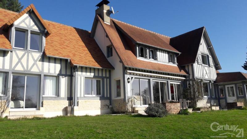 Verkoop van prestige  huis Deauville 990000€ - Foto 17