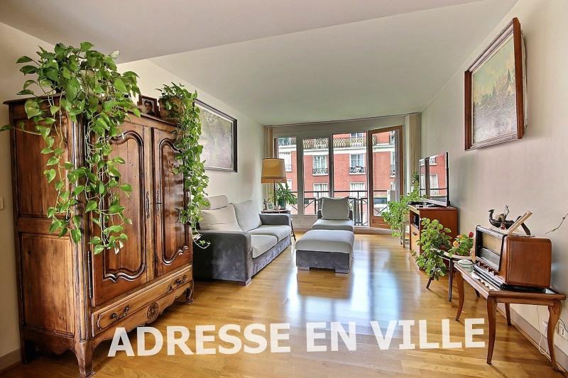 Venta  apartamento Levallois-perret 737000€ - Fotografía 3
