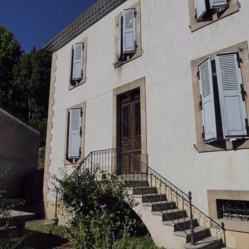 Vente maison / villa Vals-les-bains 233500€ - Photo 21