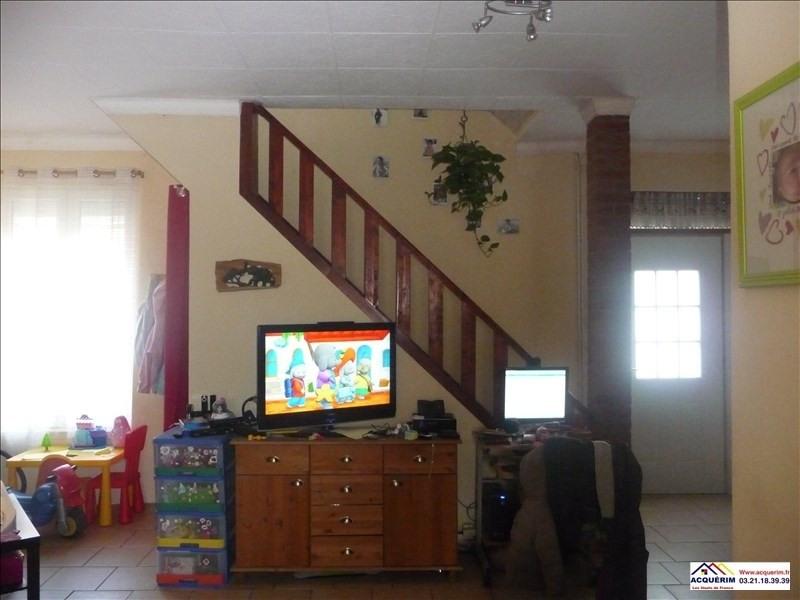 Produit d'investissement maison / villa Libercourt 105500€ - Photo 5