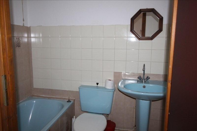 Sale apartment Saint gervals les bains 45000€ - Picture 4