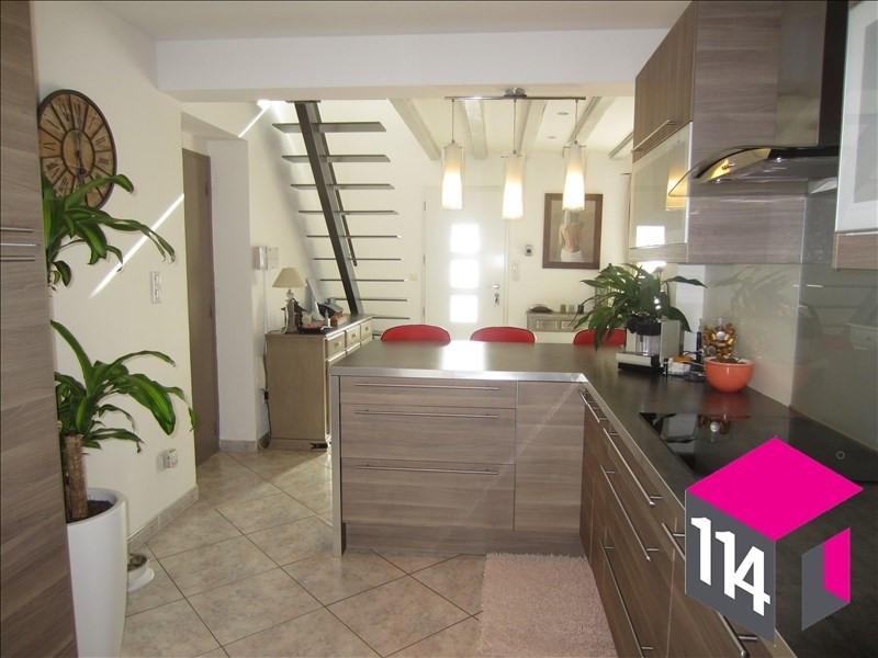 Vente maison / villa Baillargues 364000€ - Photo 2