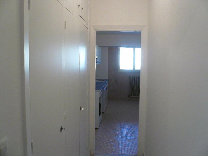 Rental apartment Nice 650€ CC - Picture 6