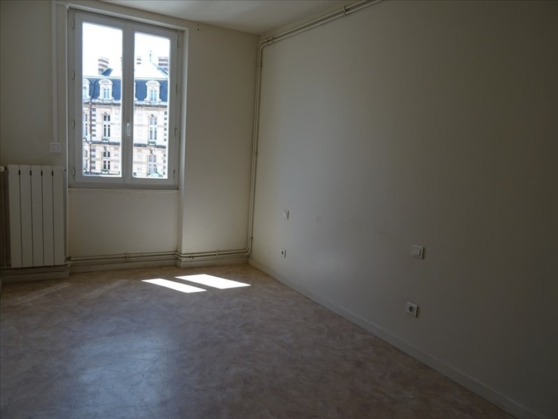 Rental apartment Roanne 360€ CC - Picture 6