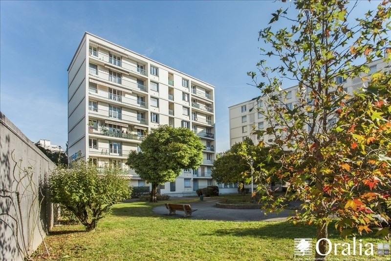 Vente appartement Grenoble 110000€ - Photo 1