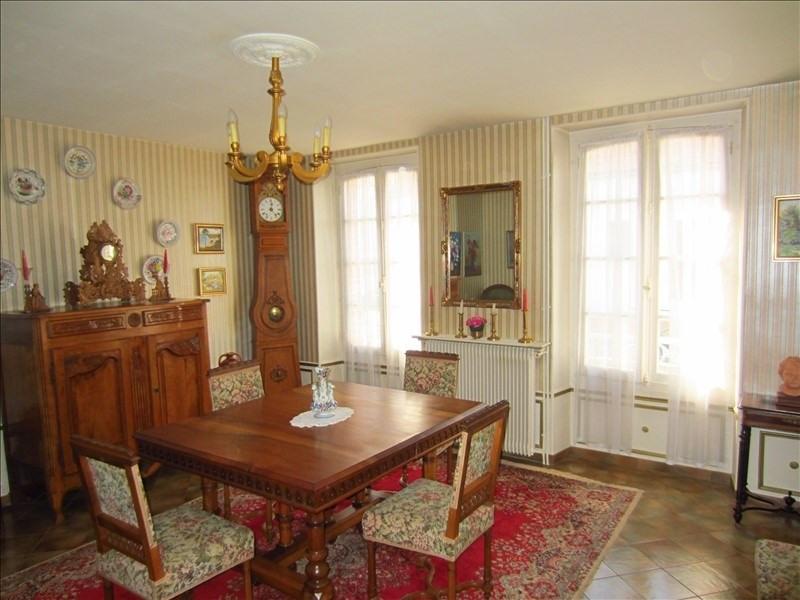 Vente maison / villa Maillot 155150€ - Photo 3