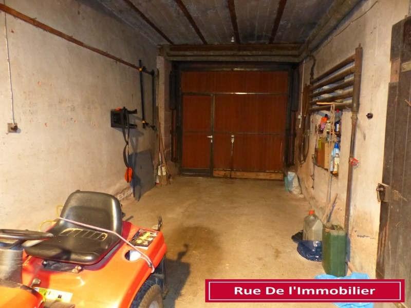 Produit d'investissement immeuble Garrebourg 151200€ - Photo 7