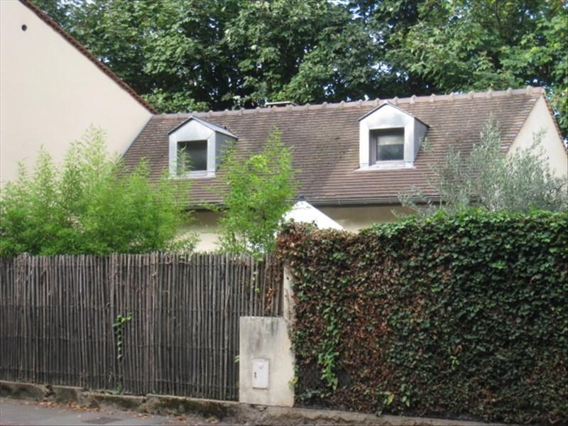Sale house / villa Louveciennes 545000€ - Picture 9