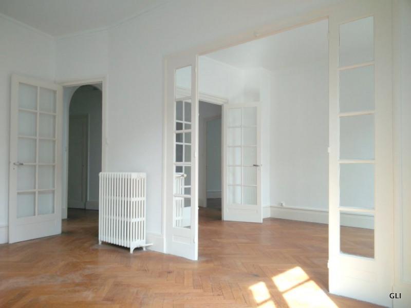 Location appartement Lyon 6ème 1390€ CC - Photo 3