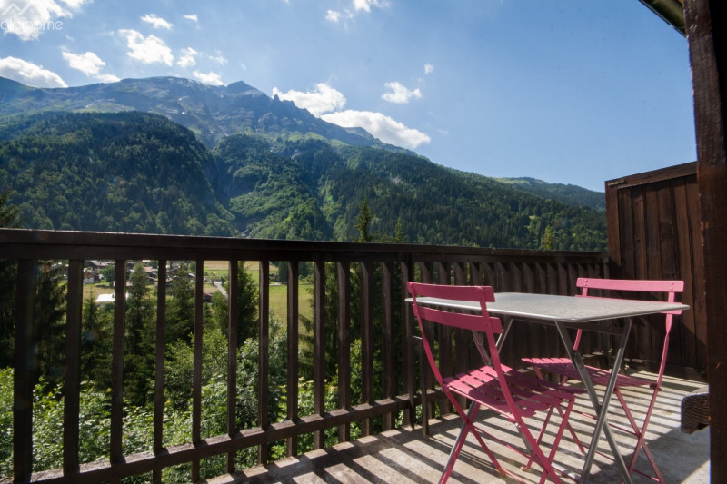 Vente appartement Les contamines montjoie 95 000€ - Photo 10