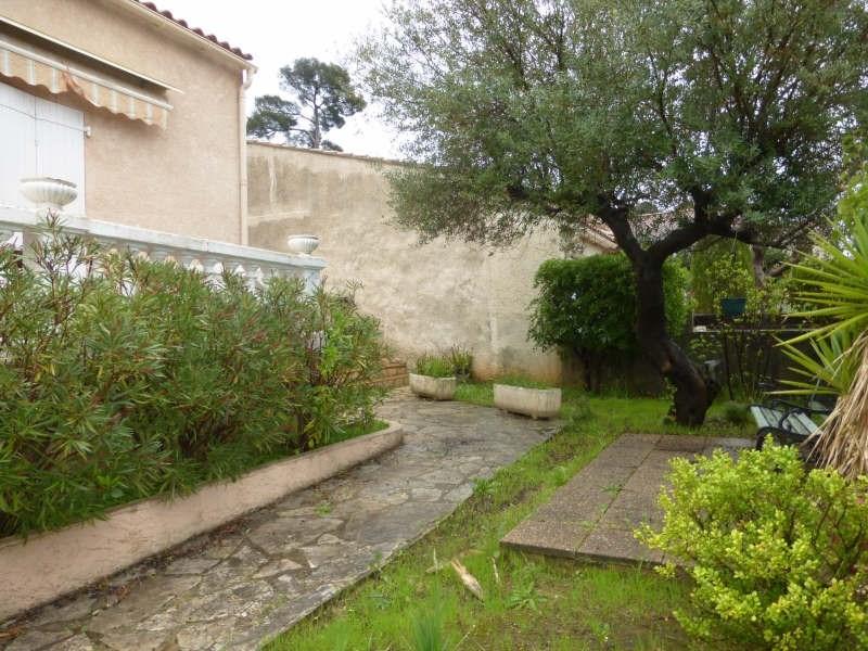 Sale house / villa Toulon 385000€ - Picture 1