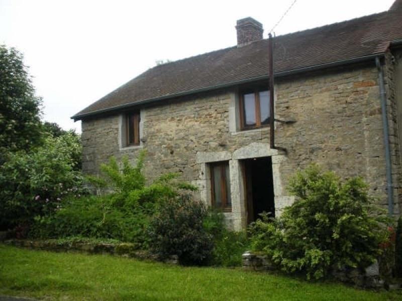 Sale house / villa Gissey le vieil 76500€ - Picture 1