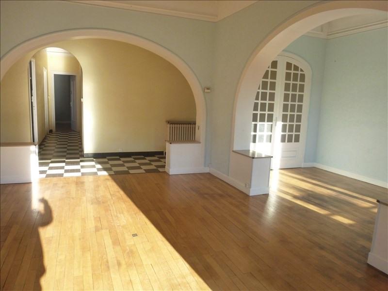 Vente appartement Tarare 145000€ - Photo 1