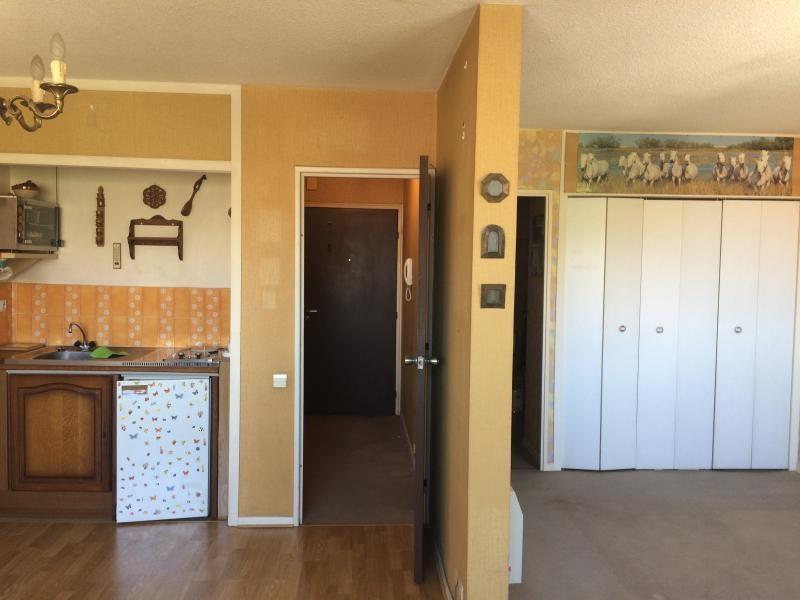 Vente appartement Marseille 13ème 113400€ - Photo 1