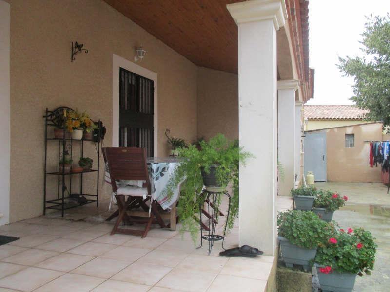 Vente maison / villa Milhaud 344000€ - Photo 5