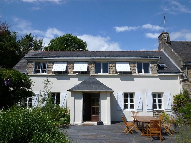Vente de prestige maison / villa Riec sur belon 525000€ - Photo 4