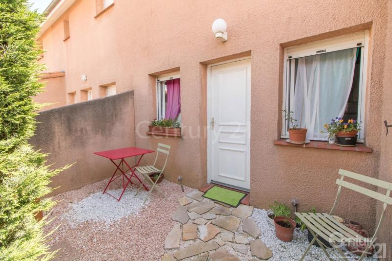 Sale apartment Plaisance du touch 147000€ - Picture 1