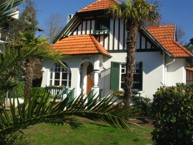 Vacation rental house / villa Pyla sur mer 4403€ - Picture 1