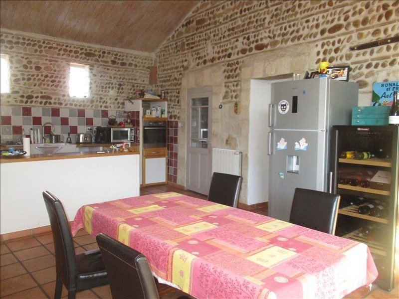 Location maison / villa Garons 1 800€ CC - Photo 6